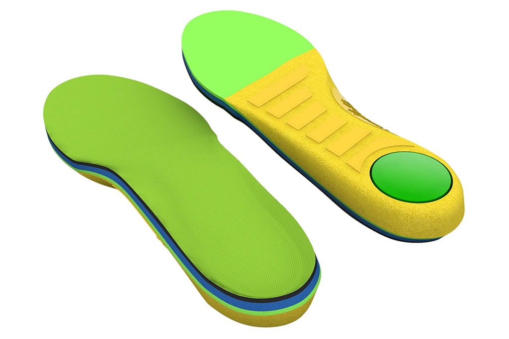 spenco, insoles