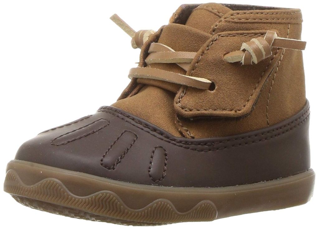 Kids' Icestorm Crib Ankle Boot
