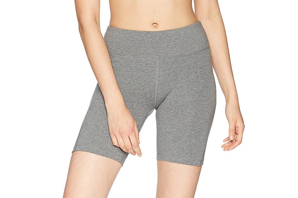 starter, bike shorts