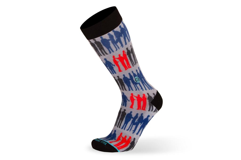 Tall Order Sock