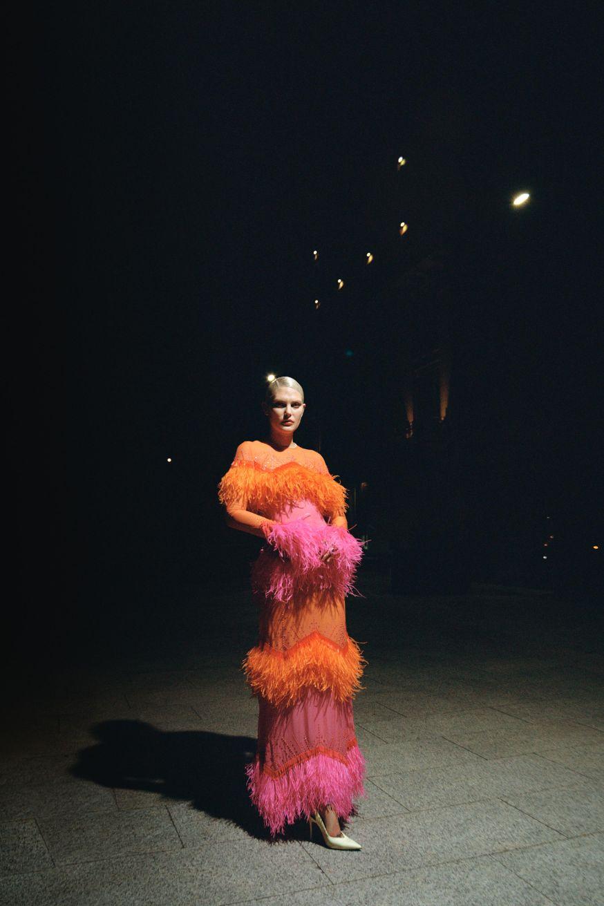 attico, spring 2020, ss20, milan fashion week, mfw, footwear
