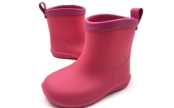 toddlers rain boots