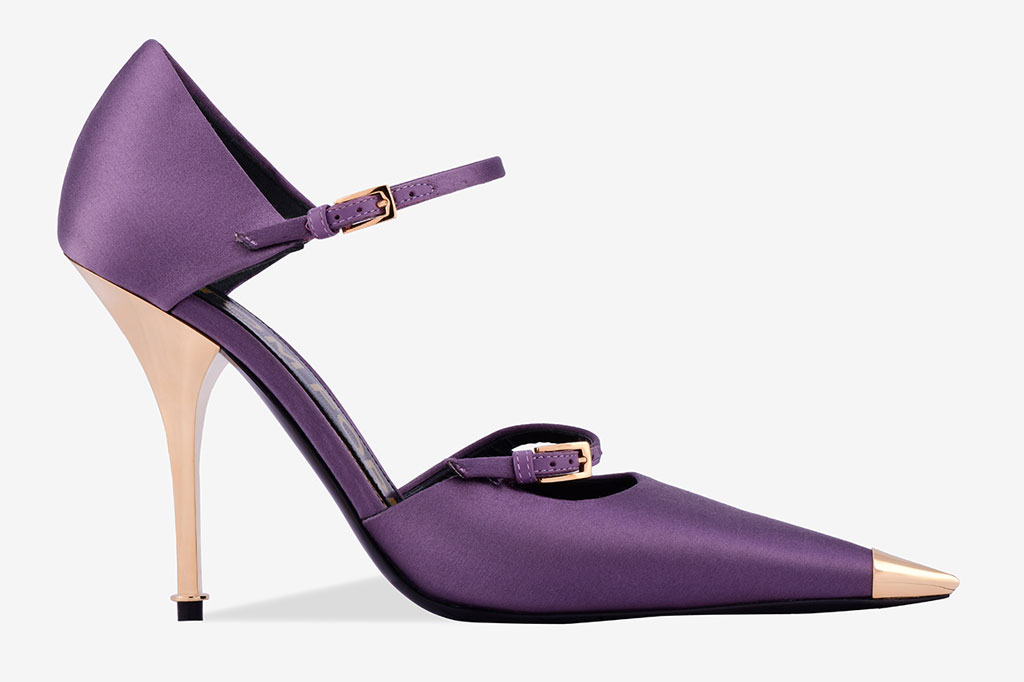 Tom Ford Mary Jane