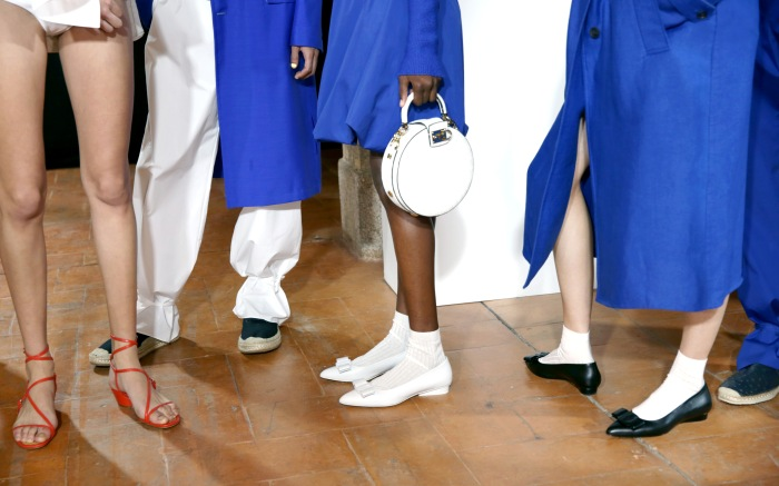 top, shoe, trends, milan, fashion, week, spring, 2020