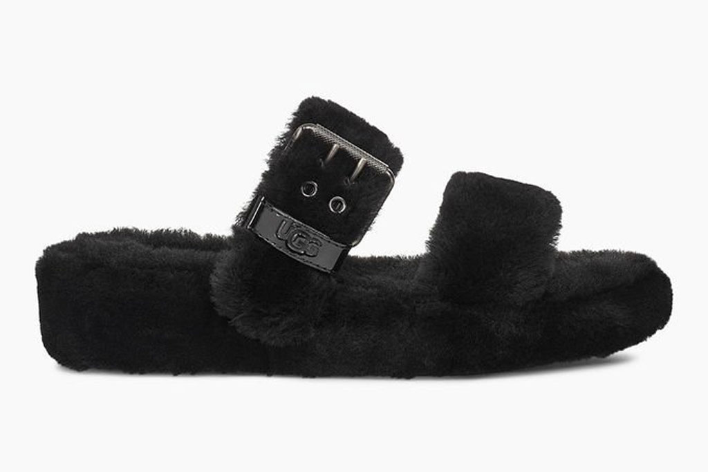 Ugg Fuzz Yeah, slippers, sandals,