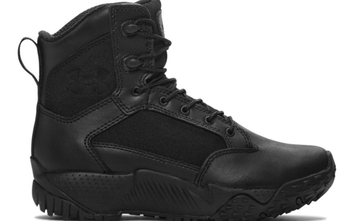under armour women's tactical boot