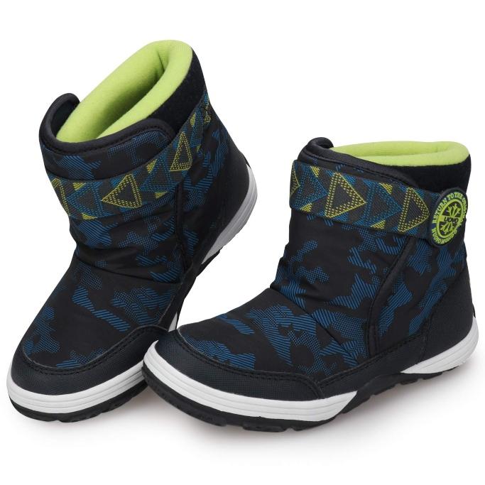 UOVO Boys Snow Boots