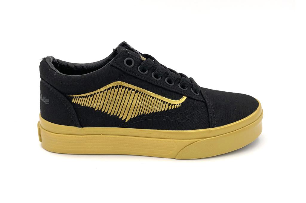 Vans Harry Potter Sneaker