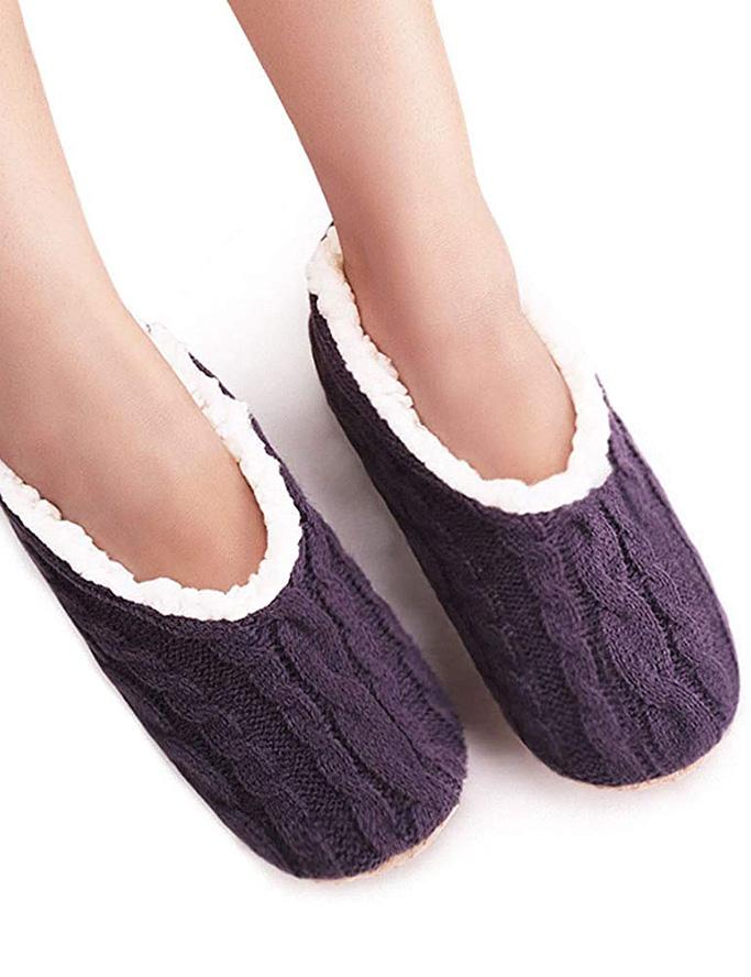 Vero Monte Slipper Socks