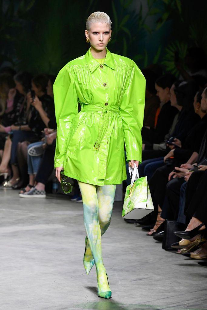 versace, mfw, milan fashion week,