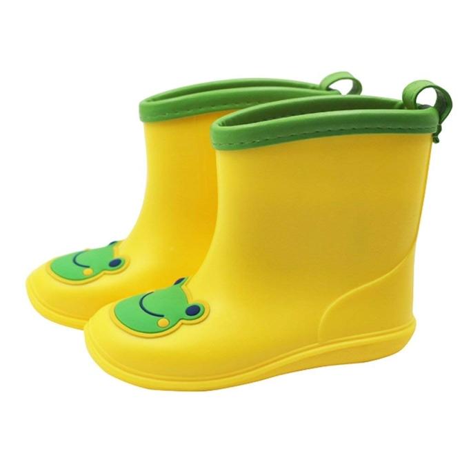 vine toddler rain boots