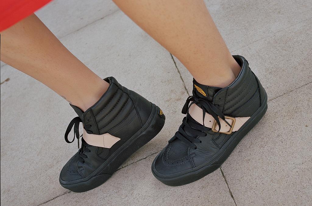 Vans x Vivienne Westwood 2019 Shoes Put