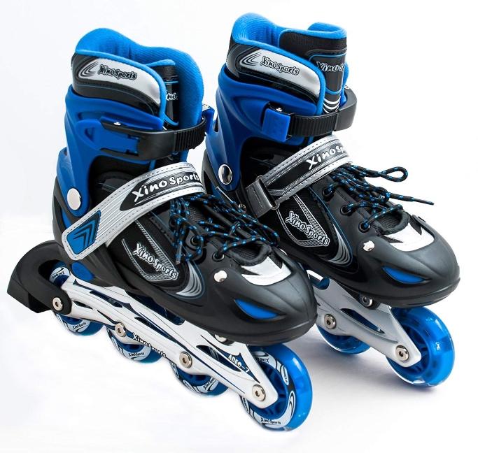 XinoSports Inline Roller Skates