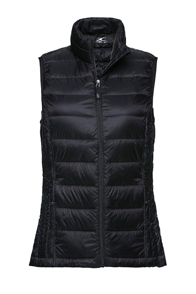 Xposurzone down vest