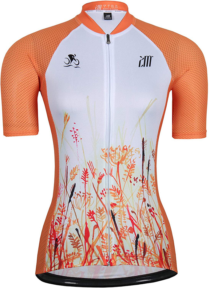 ZM Cycling Jersey