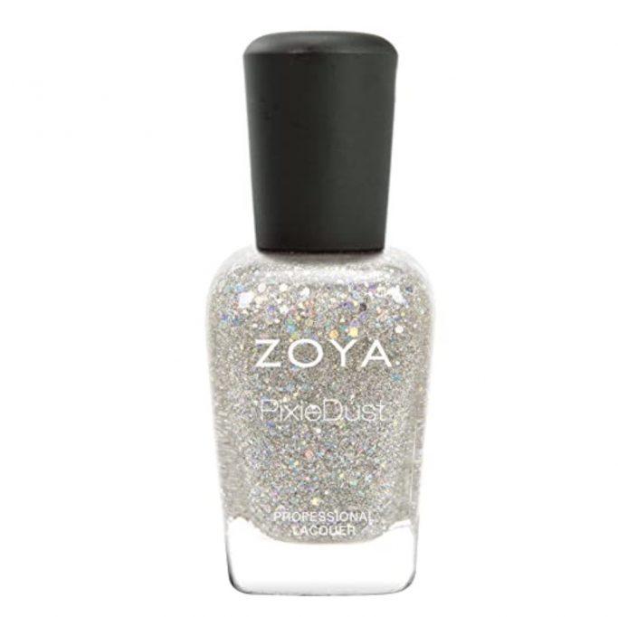 Zoya Pixie Dust Polish