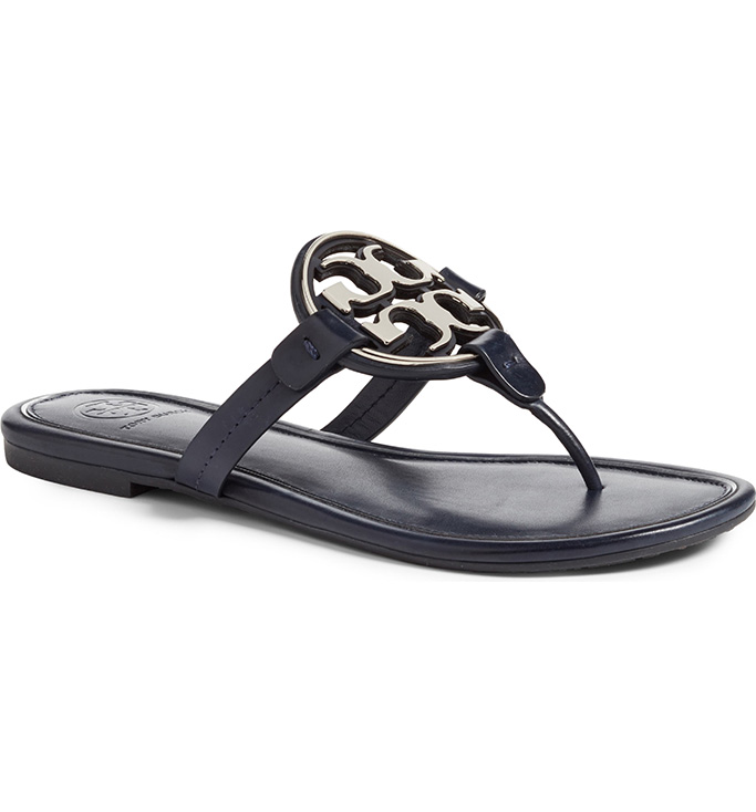 Tory Burch Metal Miller Sandal, Nordstrom Cyber Sale, black friday sale