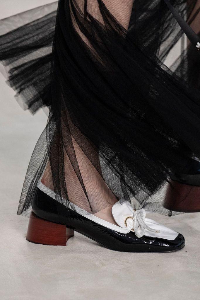 top, 10, shoes, paris, fashion, week, spring, 2020, loewe