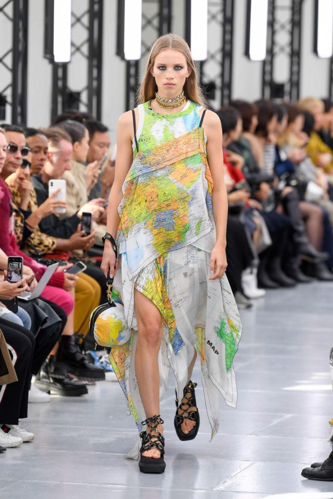 top, 10, shoes, paris, fashion, week, spring, 2020, sacai