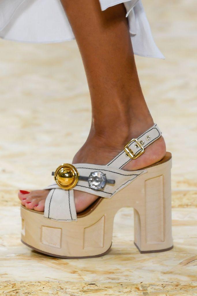 top, 10, shoes, paris, fashion, week, spring, 2020, miu, miu