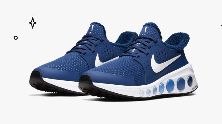 newest nike running shoes