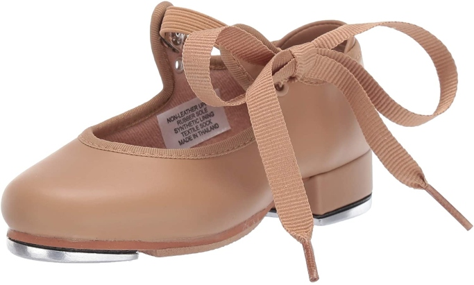 Bloch Dance Annie Tyette Tap Shoes, tap shoes for girls