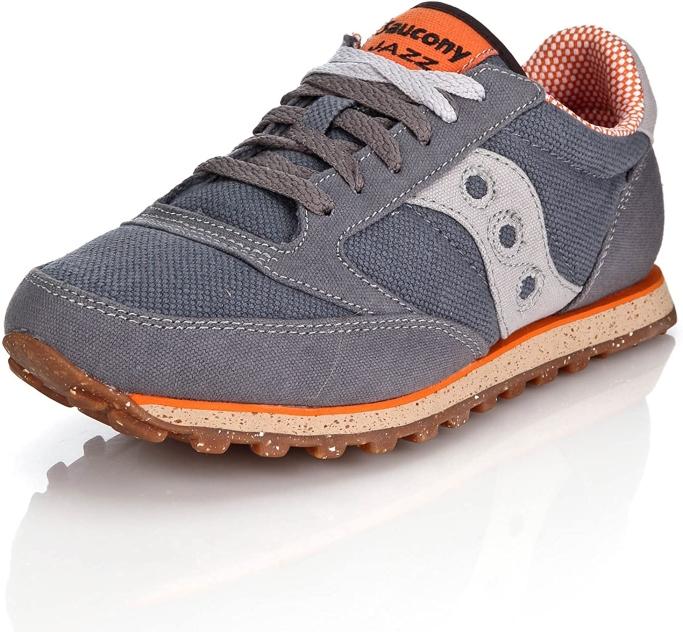 Saucony Originals Jazz Low Pro Vegan Sneaker, vegan shoes for men