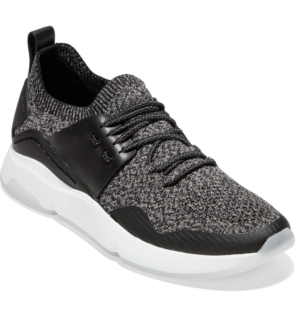 Cole Haan ZeroGrand All Day Trainer Sneaker, Nordstrom Cyber Sale, black friday sale