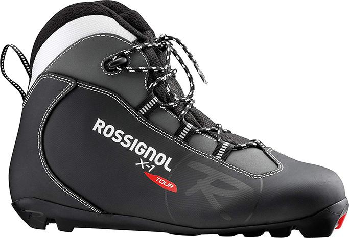 Rossignol X-1 XC Ski Boots Men, nordic, cross country skiing