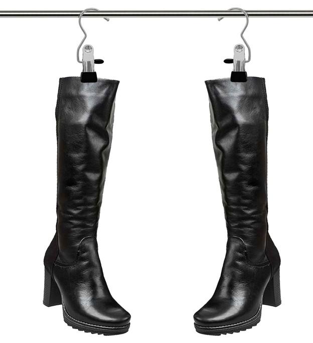 ipow boot hangers