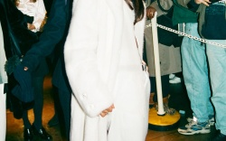A Look Back at Aaliyah's Style and Shoes