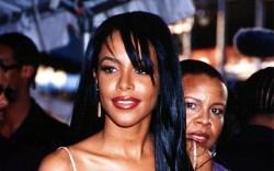 Aaliyah, 2001, aaliyah style