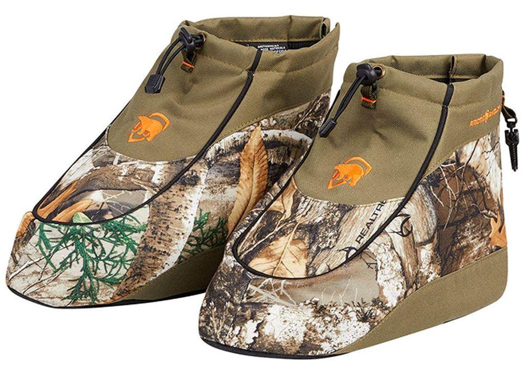 absolute artic shield boot insulators