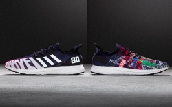 Foot Locker Adidas AM4 Marvel 80