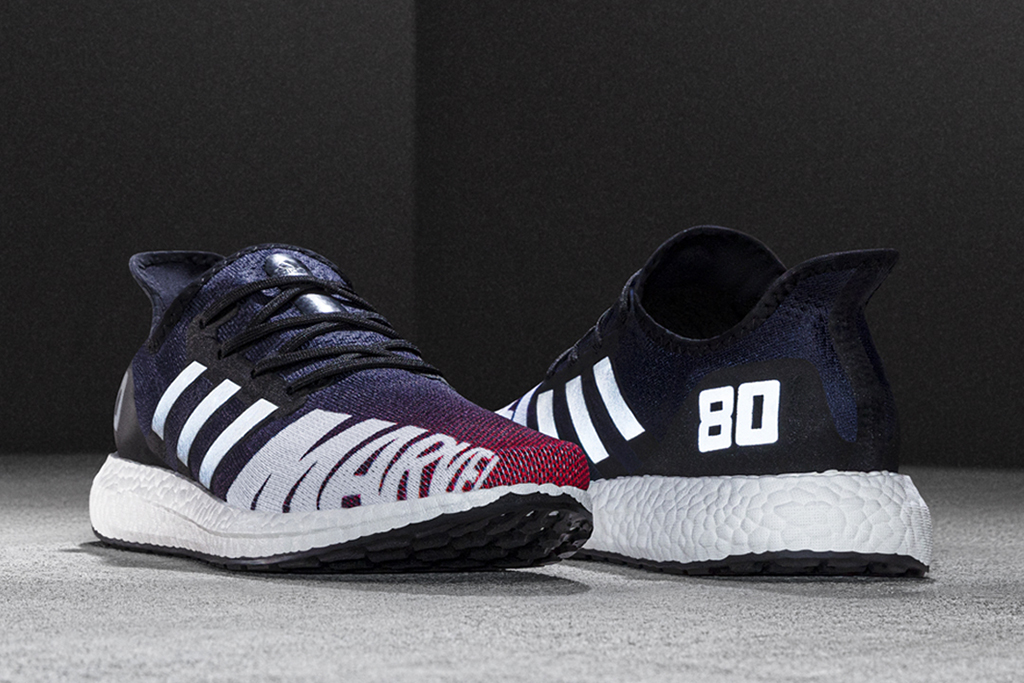 "Adidas AM4 ""Marvel 80 Vol. 1"""