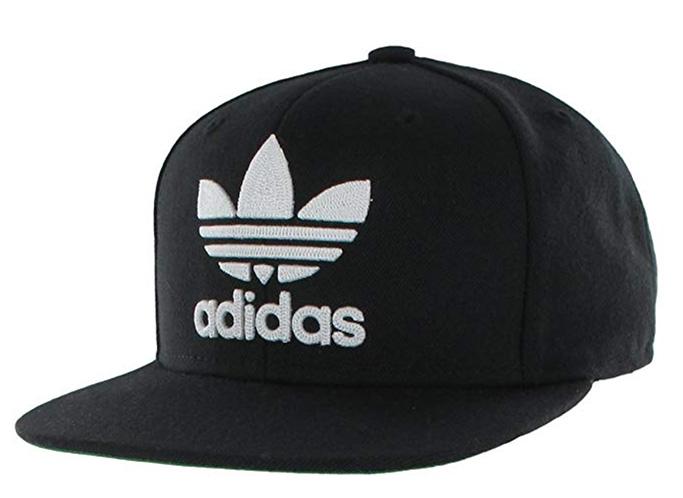 adidas originals, snapback hat
