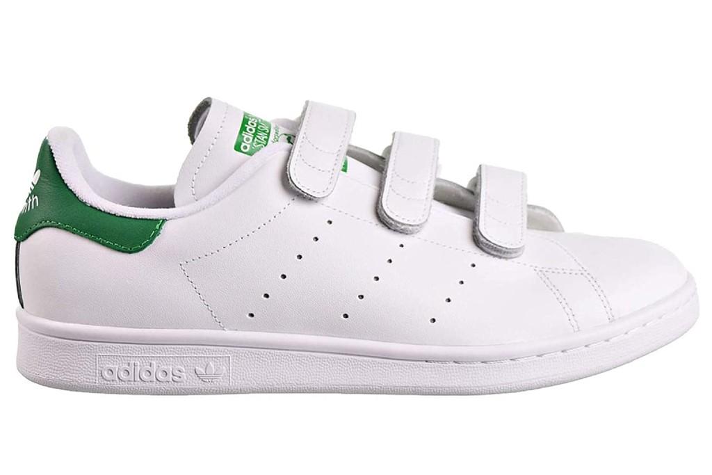 Adidas Stan Smith Velcro Shoe