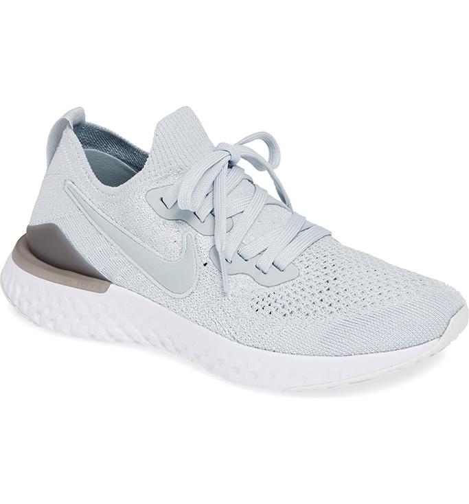 Nike Women's Epic React Flyknit 2 Running Shoe, Nordstrom Cyber Sale, black friday sale