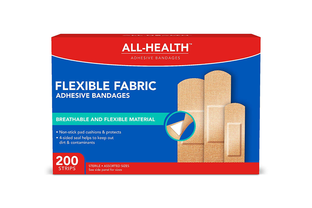 all health bandages