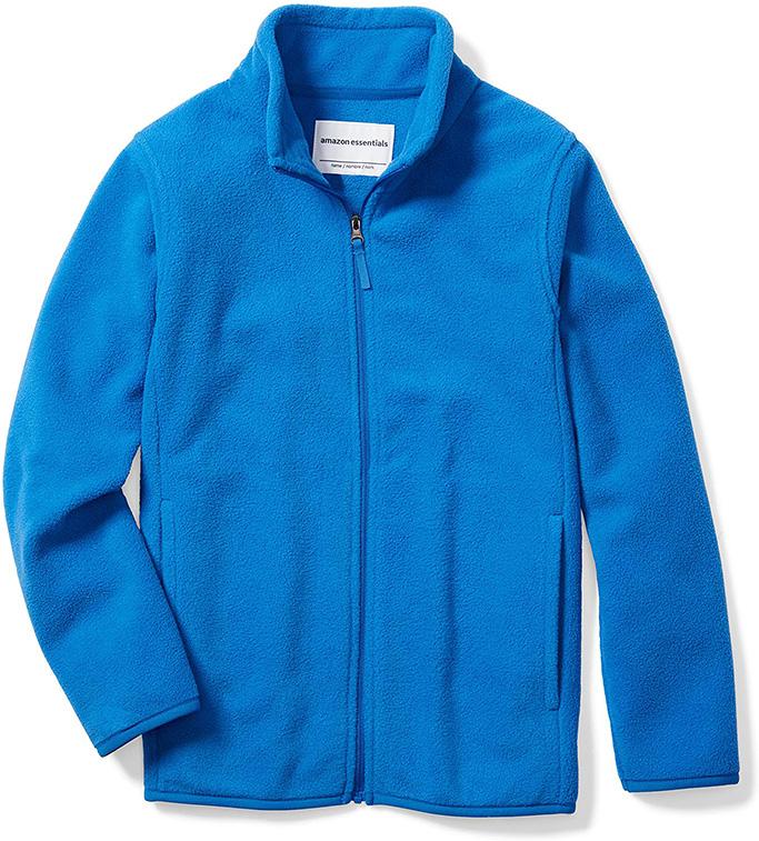 amazon-essentials-boys-fleece