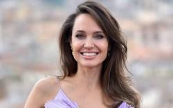 Angelina Jolie'Maleficent - Mistress Of Evil'