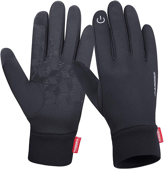Anqier Winter Gloves