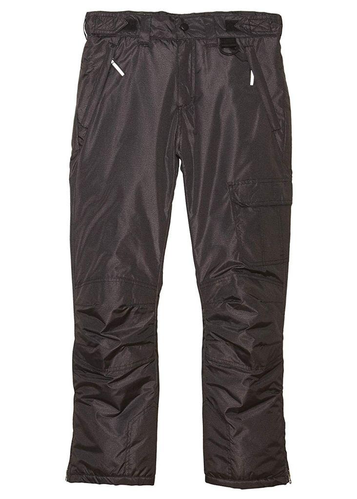 arctic quest ski pants