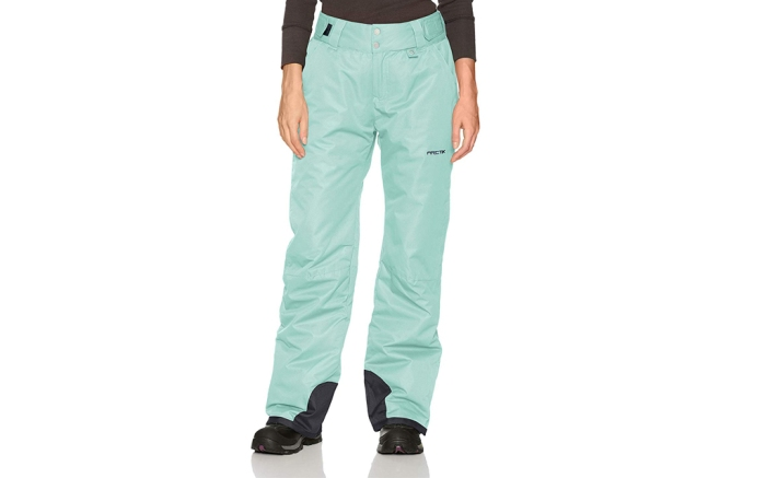 artix ski pants, womens