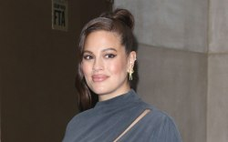 Ashley Graham, celebrity style, today, the