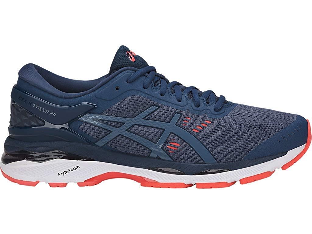 ASICS Men's Gel-Kayano 24 Running Shoes, vegan sneakers