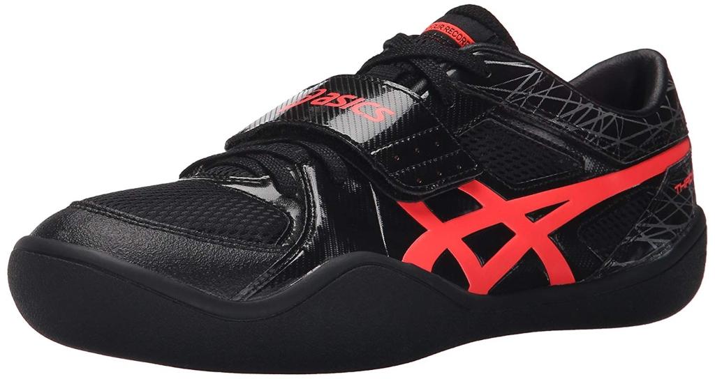 ASICS Men's Throw Pro Track Shoe