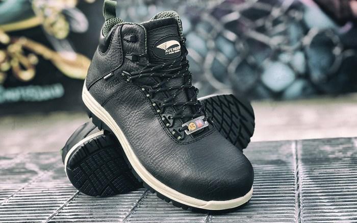 Spring '20 waterproof Breaker boot from Avenger