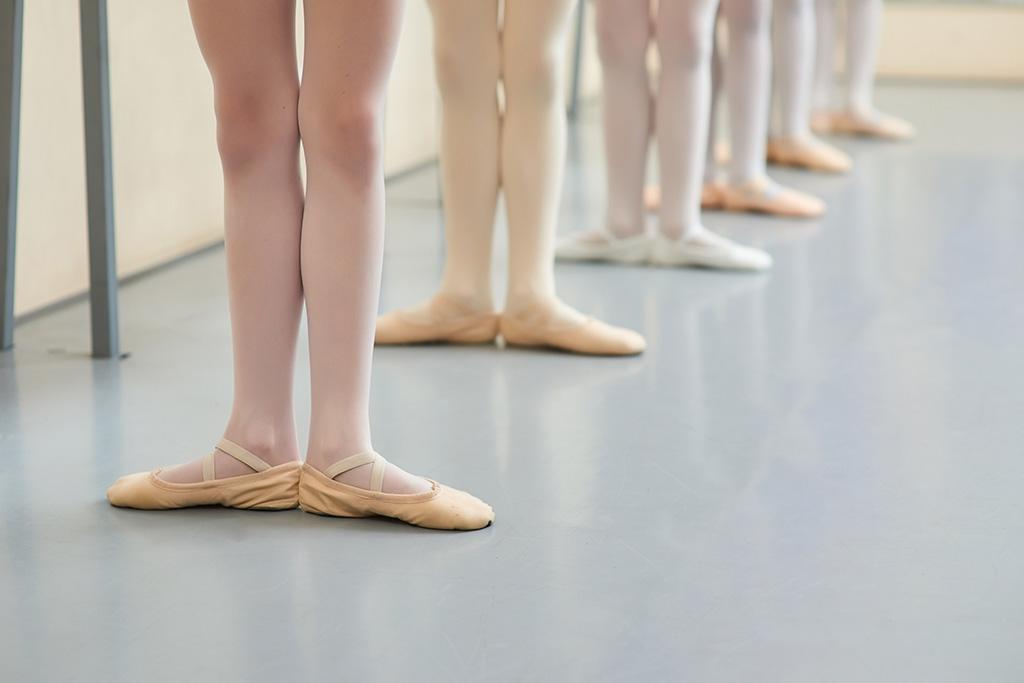 Best Ballet Slippers 2019 – Footwear News