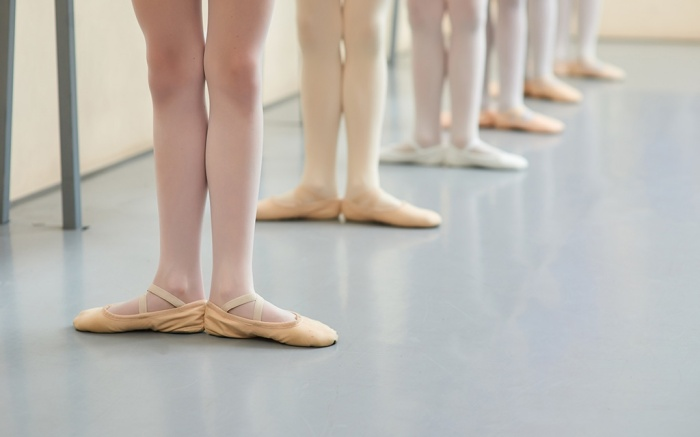 best-ballet-shoes